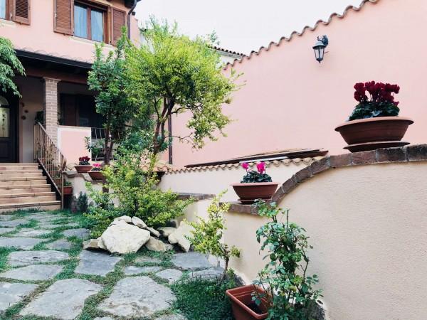 Casa indipendente in vendita a Serdiana, Centrale, Con giardino, 141 mq - Foto 54