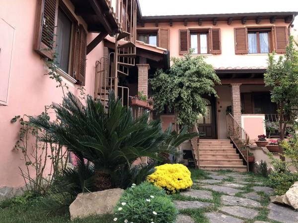 Casa indipendente in vendita a Serdiana, Centrale, Con giardino, 141 mq - Foto 56