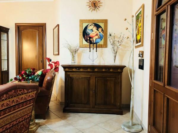 Casa indipendente in vendita a Serdiana, Centrale, Con giardino, 141 mq - Foto 6
