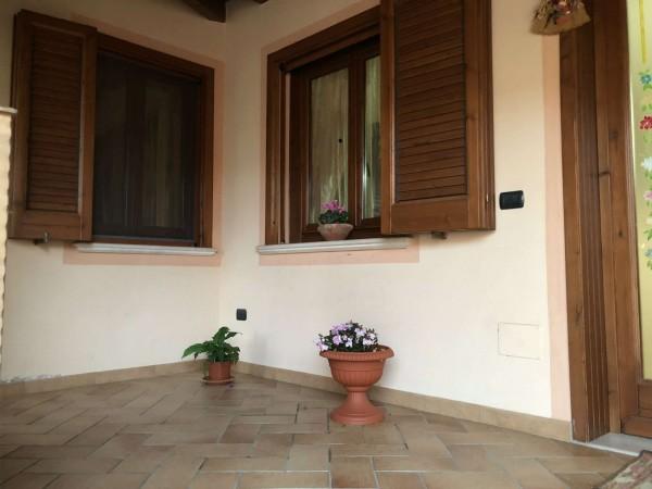 Casa indipendente in vendita a Serdiana, Centrale, Con giardino, 141 mq - Foto 43