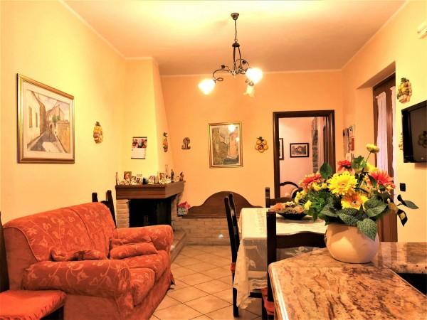 Casa indipendente in vendita a Serdiana, Centrale, Con giardino, 141 mq - Foto 29