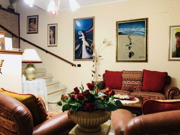 Casa indipendente in vendita a Serdiana, Centrale, Con giardino, 141 mq - Foto 8