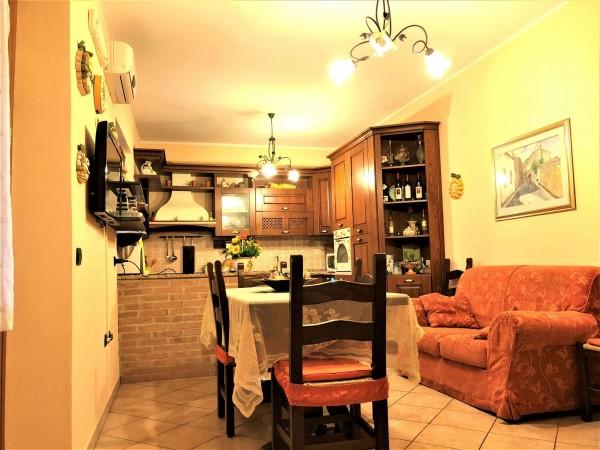 Casa indipendente in vendita a Serdiana, Centrale, Con giardino, 141 mq - Foto 32