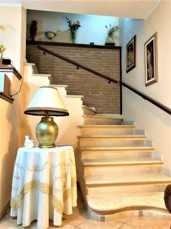 Casa indipendente in vendita a Serdiana, Centrale, Con giardino, 141 mq - Foto 23