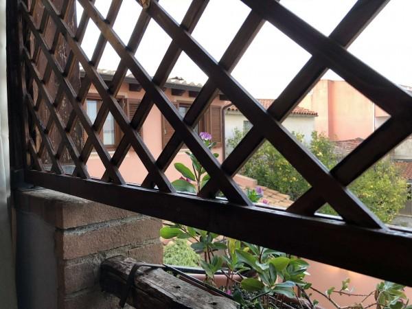 Casa indipendente in vendita a Serdiana, Centrale, Con giardino, 141 mq - Foto 10