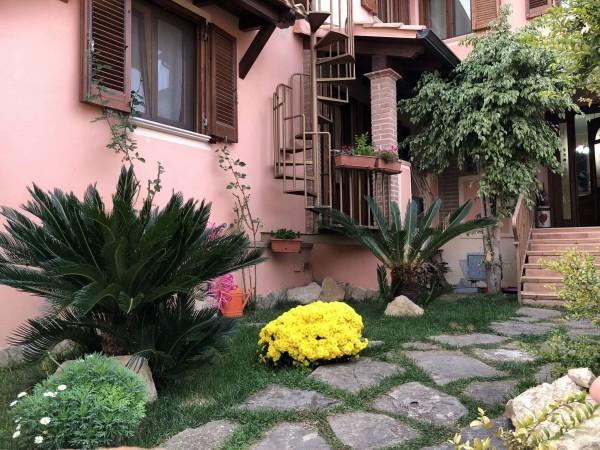 Casa indipendente in vendita a Serdiana, Centrale, Con giardino, 141 mq - Foto 4