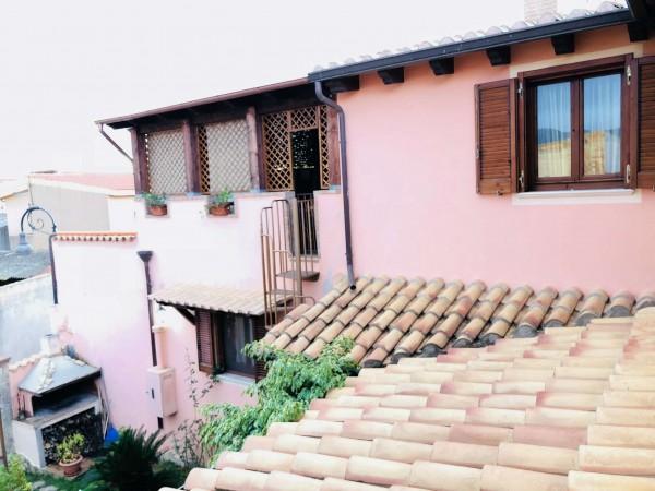 Casa indipendente in vendita a Serdiana, Centrale, Con giardino, 141 mq - Foto 44