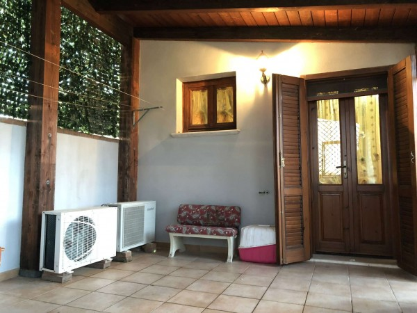 Casa indipendente in vendita a Serdiana, Centrale, Con giardino, 141 mq - Foto 12