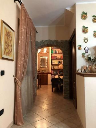 Casa indipendente in vendita a Serdiana, Centrale, Con giardino, 141 mq - Foto 36