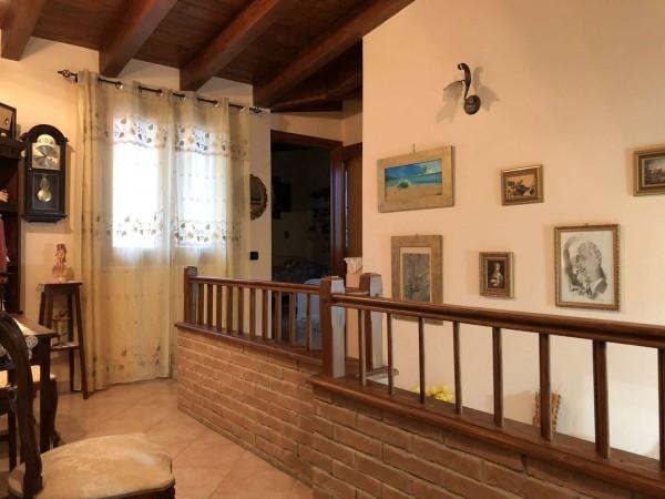 Casa indipendente in vendita a Serdiana, Centrale, Con giardino, 141 mq - Foto 21