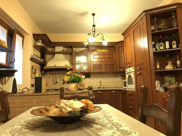 Casa indipendente in vendita a Serdiana, Centrale, Con giardino, 141 mq - Foto 30