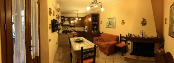Casa indipendente in vendita a Serdiana, Centrale, Con giardino, 141 mq - Foto 27