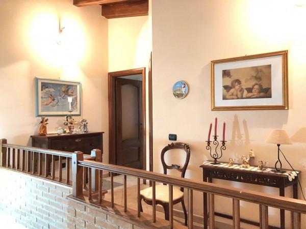 Casa indipendente in vendita a Serdiana, Centrale, Con giardino, 141 mq - Foto 22