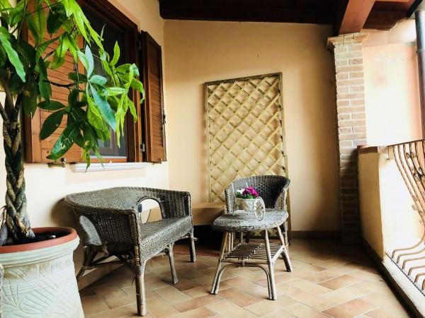 Casa indipendente in vendita a Serdiana, Centrale, Con giardino, 141 mq - Foto 45