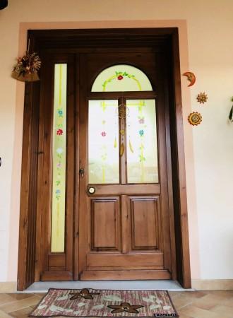 Casa indipendente in vendita a Serdiana, Centrale, Con giardino, 141 mq - Foto 42