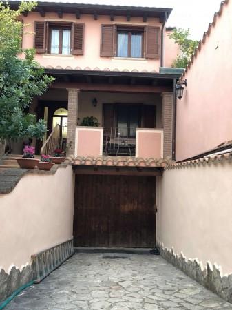 Casa indipendente in vendita a Serdiana, Centrale, Con giardino, 141 mq - Foto 49