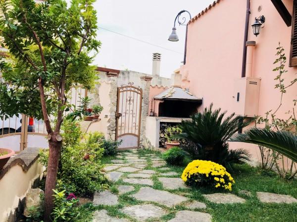 Casa indipendente in vendita a Serdiana, Centrale, Con giardino, 141 mq - Foto 55