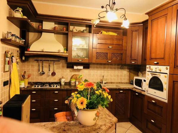Casa indipendente in vendita a Serdiana, Centrale, Con giardino, 141 mq - Foto 5