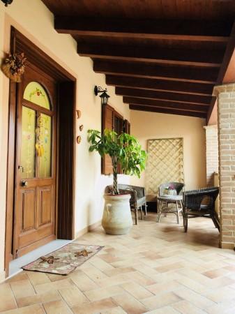 Casa indipendente in vendita a Serdiana, Centrale, Con giardino, 141 mq - Foto 41