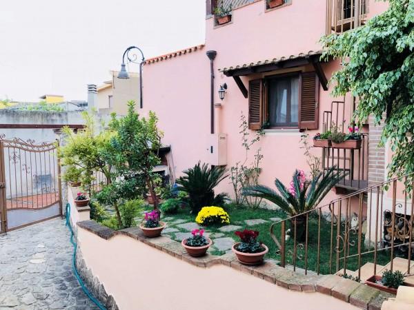 Casa indipendente in vendita a Serdiana, Centrale, Con giardino, 141 mq - Foto 53