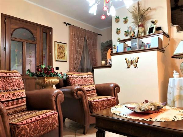 Casa indipendente in vendita a Serdiana, Centrale, Con giardino, 141 mq - Foto 38