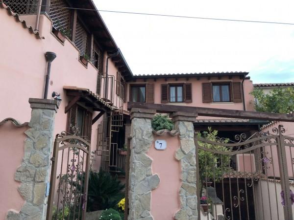 Casa indipendente in vendita a Serdiana, Centrale, Con giardino, 141 mq - Foto 47