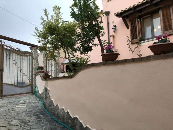 Casa indipendente in vendita a Serdiana, Centrale, Con giardino, 141 mq - Foto 48