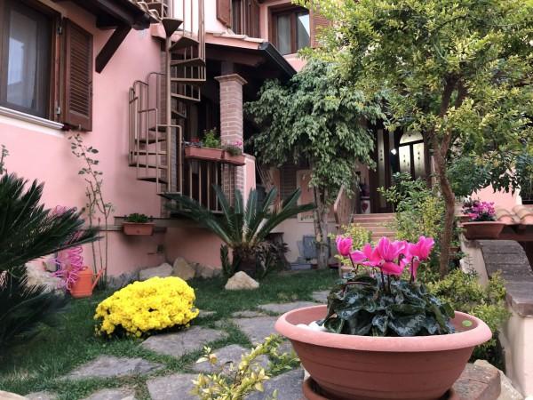 Casa indipendente in vendita a Serdiana, Centrale, Con giardino, 141 mq - Foto 59