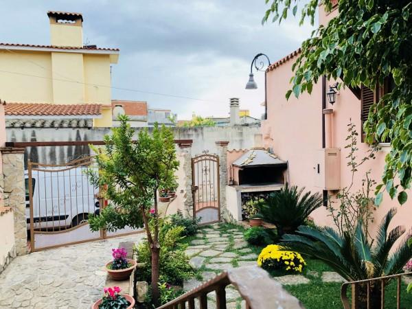 Casa indipendente in vendita a Serdiana, Centrale, Con giardino, 141 mq - Foto 52