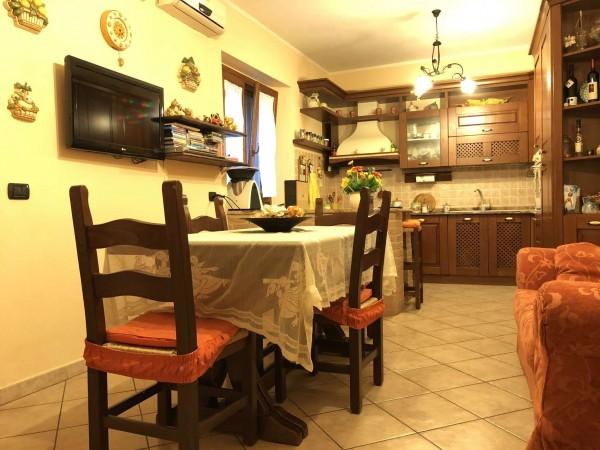 Casa indipendente in vendita a Serdiana, Centrale, Con giardino, 141 mq - Foto 31