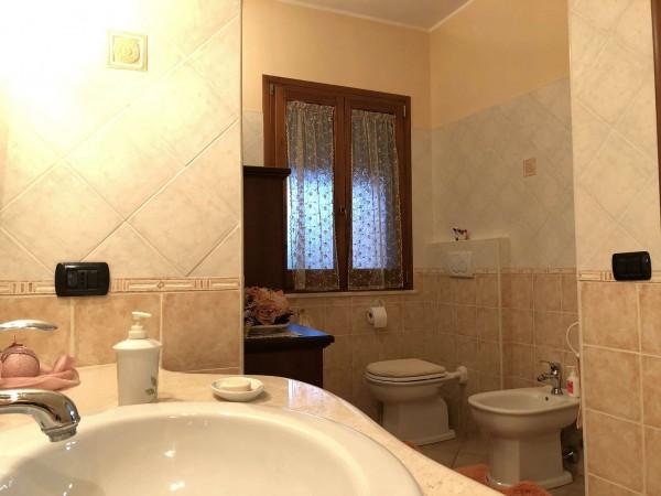 Casa indipendente in vendita a Serdiana, Centrale, Con giardino, 141 mq - Foto 25