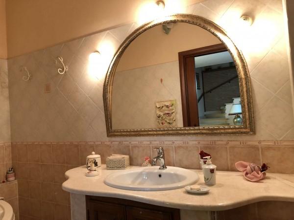 Casa indipendente in vendita a Serdiana, Centrale, Con giardino, 141 mq - Foto 24