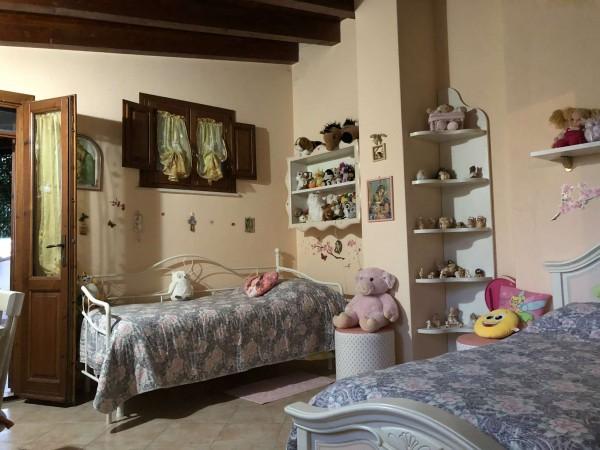 Casa indipendente in vendita a Serdiana, Centrale, Con giardino, 141 mq - Foto 16