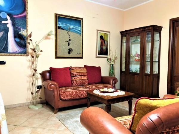 Casa indipendente in vendita a Serdiana, Centrale, Con giardino, 141 mq - Foto 40