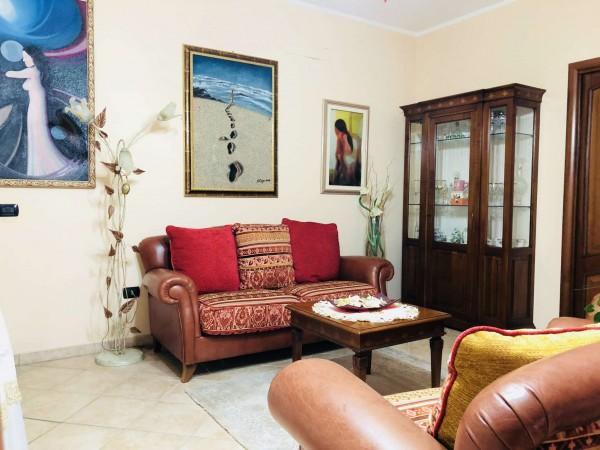 Casa indipendente in vendita a Serdiana, Centrale, Con giardino, 141 mq - Foto 9