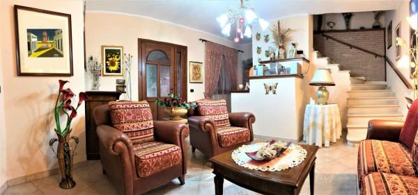 Casa indipendente in vendita a Serdiana, Centrale, Con giardino, 141 mq - Foto 37
