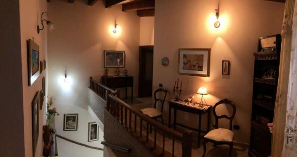 Casa indipendente in vendita a Serdiana, Centrale, Con giardino, 141 mq - Foto 18