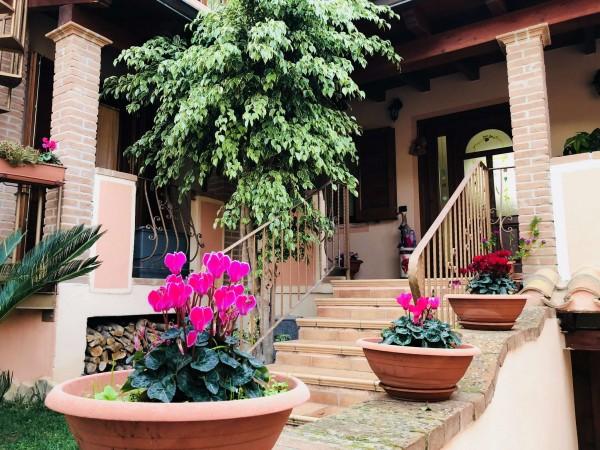 Casa indipendente in vendita a Serdiana, Centrale, Con giardino, 141 mq - Foto 58