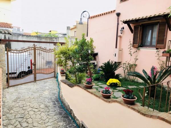 Casa indipendente in vendita a Serdiana, Centrale, Con giardino, 141 mq - Foto 51