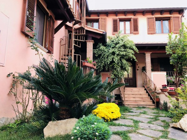 Casa indipendente in vendita a Serdiana, Centrale, Con giardino, 141 mq - Foto 60