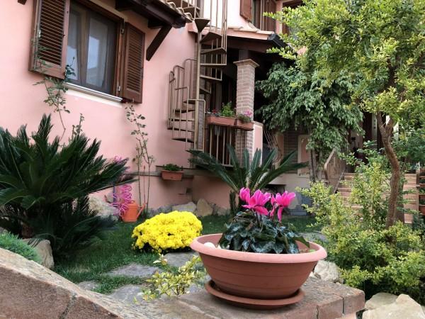 Casa indipendente in vendita a Serdiana, Centrale, Con giardino, 141 mq - Foto 57