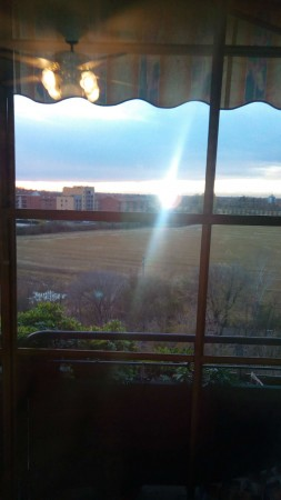 Appartamento in vendita a Milano, Zona Missaglia, Con giardino, 80 mq - Foto 6