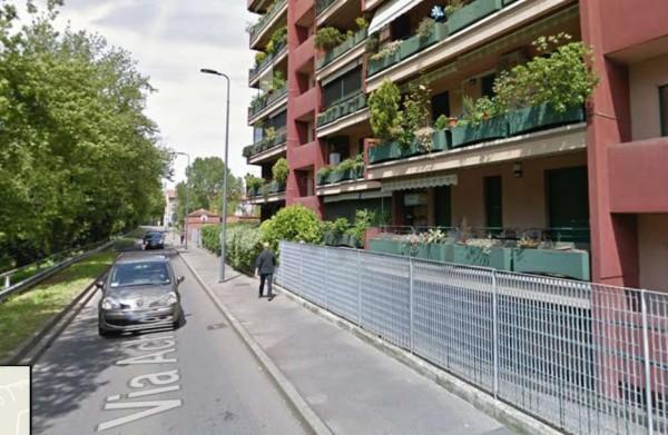 Appartamento in vendita a Milano, Zona Missaglia, Con giardino, 80 mq - Foto 8