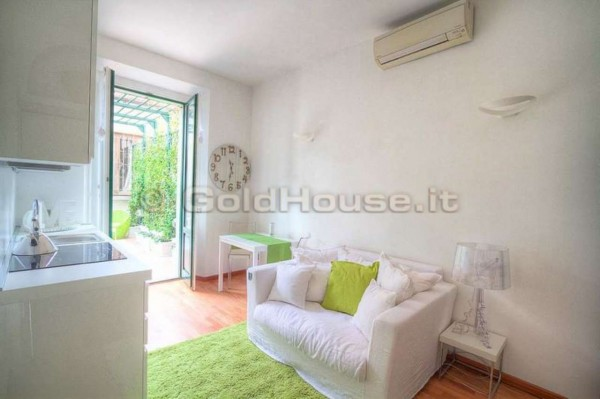 Appartamento in affitto a Milano, Arco Della Pace, Arredato, 50 mq - Foto 7