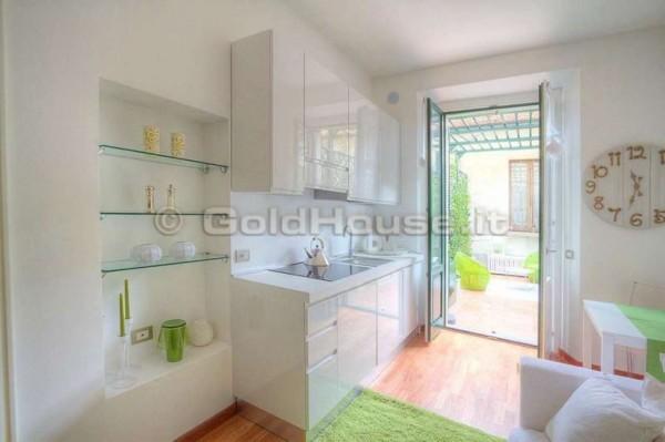 Appartamento in affitto a Milano, Arco Della Pace, Arredato, 50 mq - Foto 6