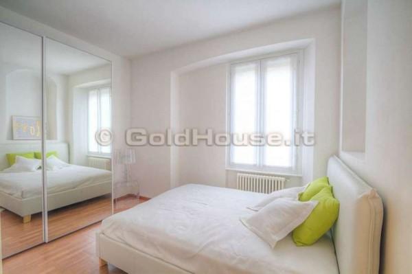 Appartamento in affitto a Milano, Arco Della Pace, Arredato, 50 mq - Foto 4