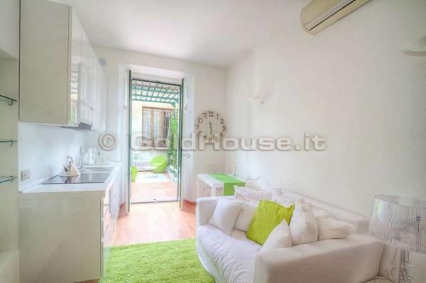 Appartamento in affitto a Milano, Arco Della Pace, Arredato, 50 mq - Foto 5