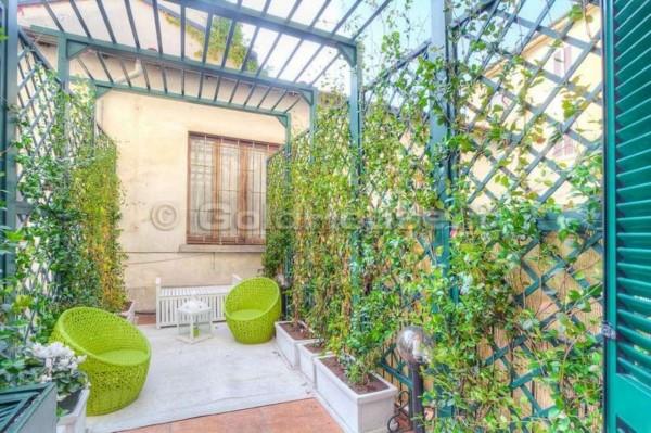 Appartamento in affitto a Milano, Arco Della Pace, Arredato, 50 mq