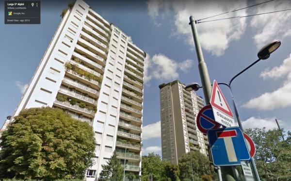 Immobile in affitto a Milano, Pagano/vincenzo Monti
