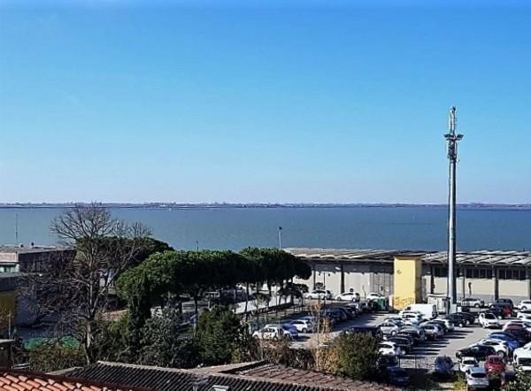 Appartamento in vendita a Chioggia, 90 mq